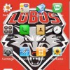 U of New Mexico w/iPhone icons
