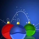 Christmas Theme Wallpaper