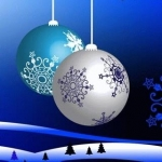 Nice Christmas Wallpaper