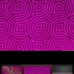 ADWTheme Binary Pink