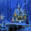 Christmas Cottage LIVE