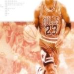 NBA Legend Jordan Wallpaper
