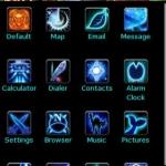 Theme: World of Warcraft