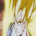 Goku SSJ Live Wallpaper