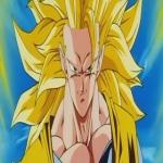 Goku SSJ3 Live Wallpaper