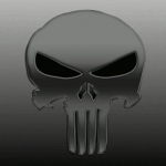 Punisher Live Wallpaper
