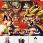HD Theme:Dragon Ball Z