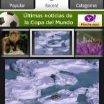 Animal Wallpaper Browser