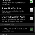 Task Killer Full App