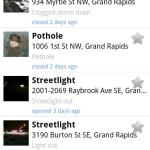 Grand Rapids 311