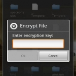 AnDisk Encryption