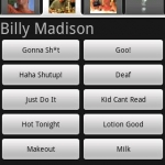 Billy Madison Soundboard