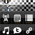 Magpies EPL EN App