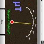 Metaloid Field Detector