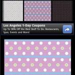 Girly Polka Dots Wallpapers