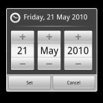 Dayometer