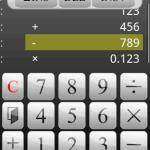 Calculator Calzo Free