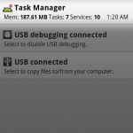 Task Manager  Donate