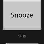 Soft Alarm