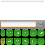 Better Keyboard  Pre Green