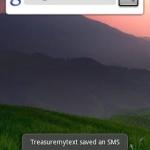 SMS Cloud Backup