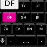 Pink Better Keyboard HD
