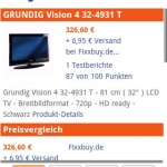 billiger.de  price comparison