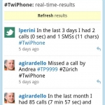TwiPhone for Twitter