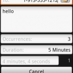Text Repeater Free