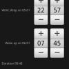 Sleep Log Automatic