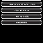 Metroid Soundboard