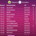 SNCF Watcher