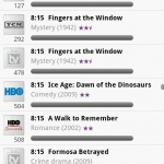 TV Listings for Android Free