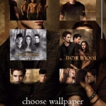 Twilight New Moon Soundboard