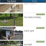 Street View List
