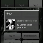 Bruce Willis Soundboard