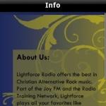 Lightforce Radio
