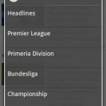 UK Sports News sky