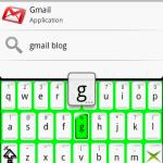 Keyboard Theme: Xbox