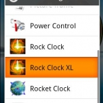Rock Clock XL