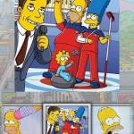 The Simpsons Puzzle : JigSaw
