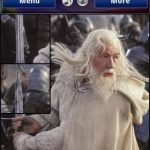 Puzzle: Lord of the Rings