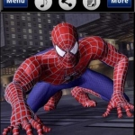 Puzzle: Spiderman