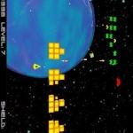 Sporadic Invaders 3D Lite