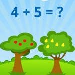 Kids Numbers and Math