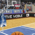 Basketball Shots 3D ad-free