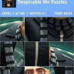 Despcable Puzzles