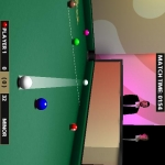 POWER SNOOKER