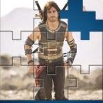 Yo Jigsaw: Prince of Persia