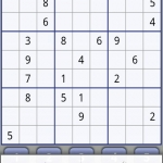 CountToNine Sudoku